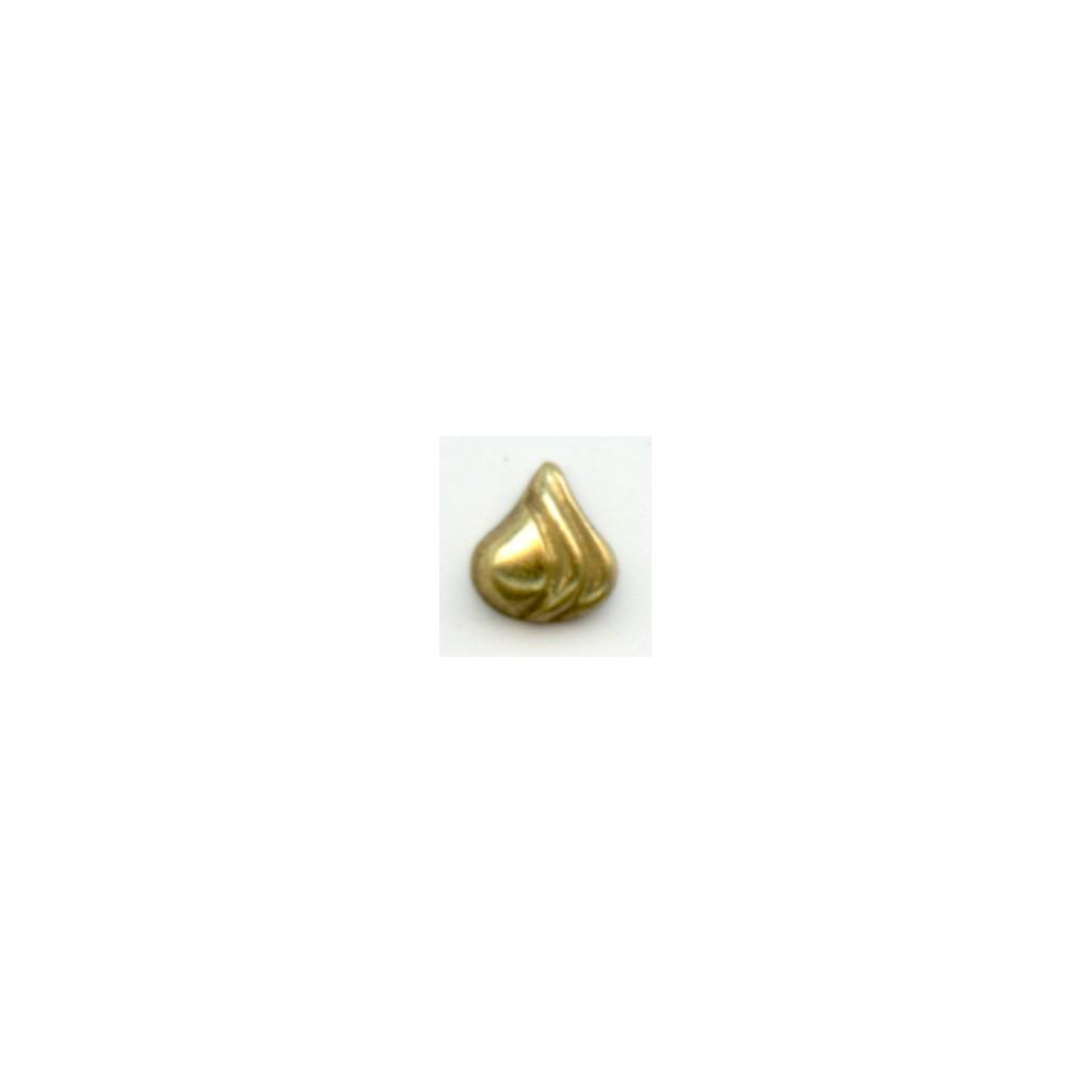 estampaciones para fornituras joyeria fabricante oro mayorista cordoba ref. 280001