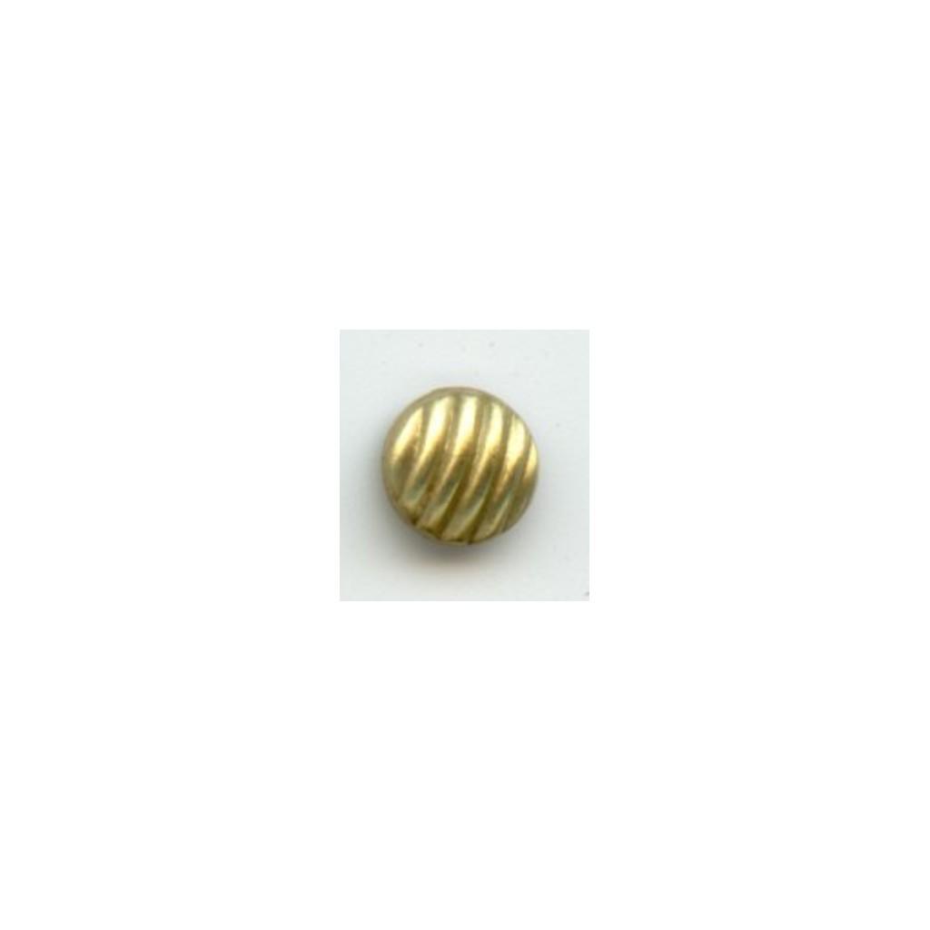 estampaciones para fornituras joyeria fabricante oro mayorista cordoba ref. 290001