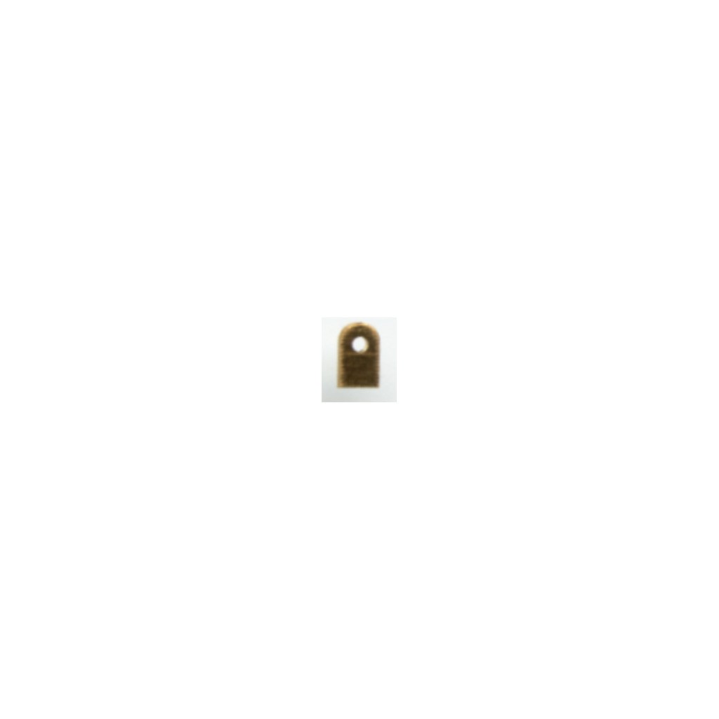 palillos oro fabricante fornituras joyeria cordoba ref. 360022