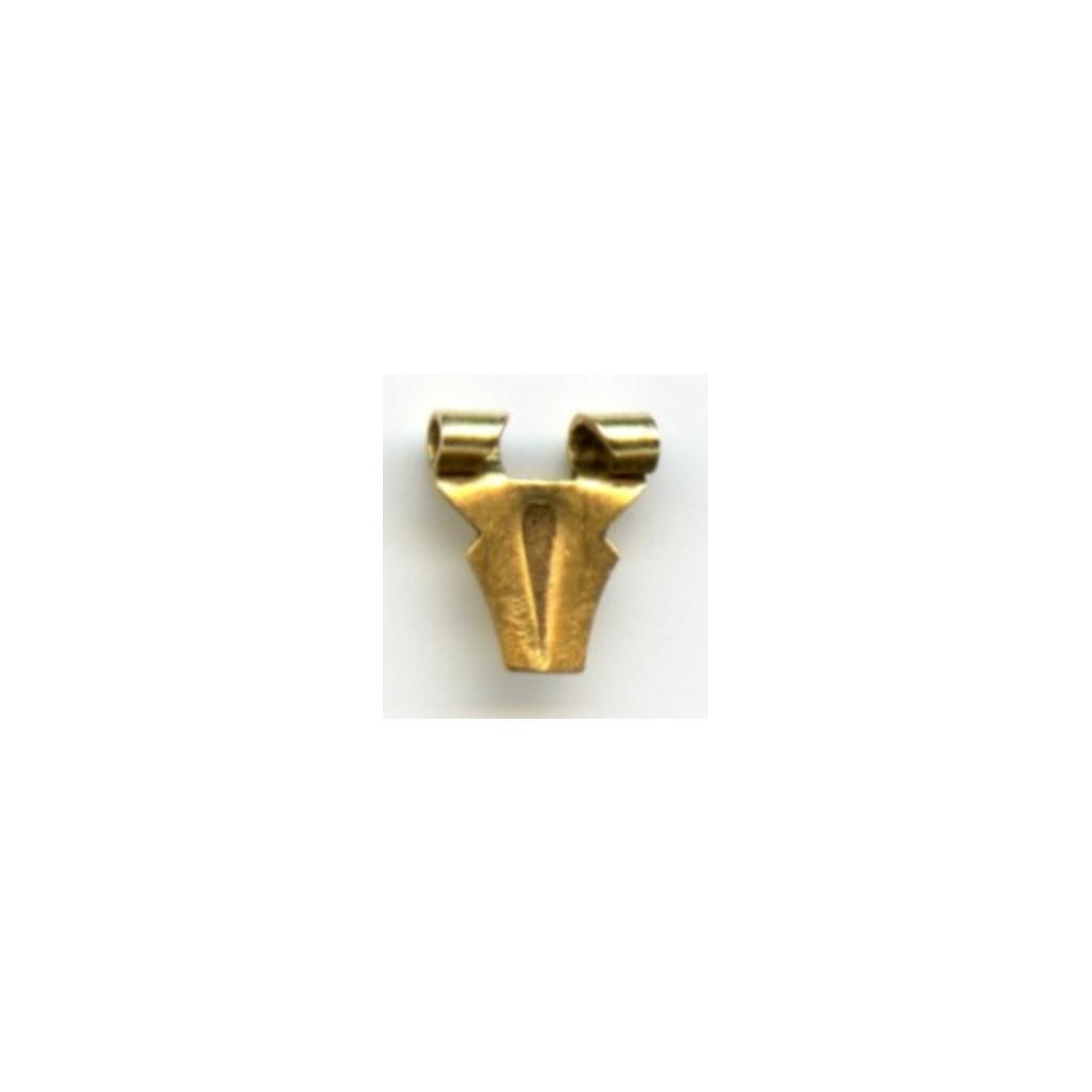 palillos oro fabricante fornituras joyeria cordoba ref. 360055