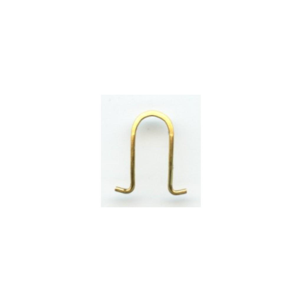palillos oro fabricante fornituras joyeria cordoba ref. 360060