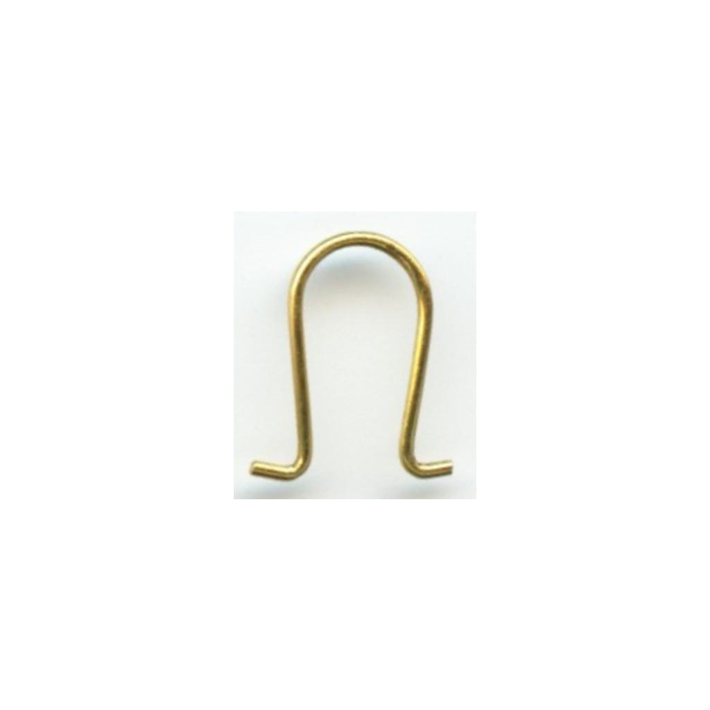 palillos oro fabricante fornituras joyeria cordoba ref. 360062