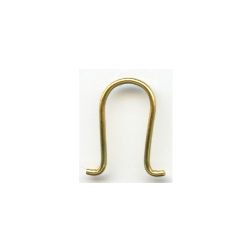 palillos oro fabricante fornituras joyeria cordoba ref. 360064