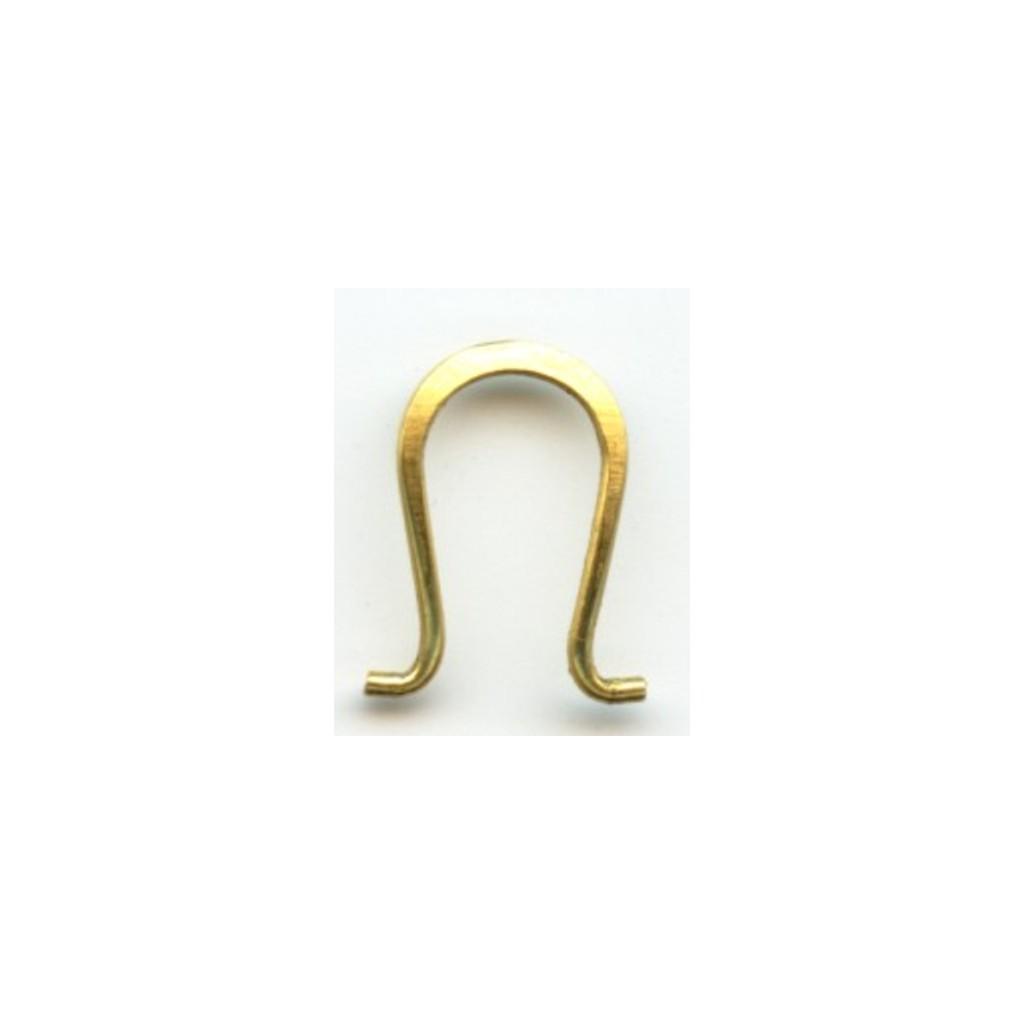 palillos oro fabricante fornituras joyeria cordoba ref. 360066