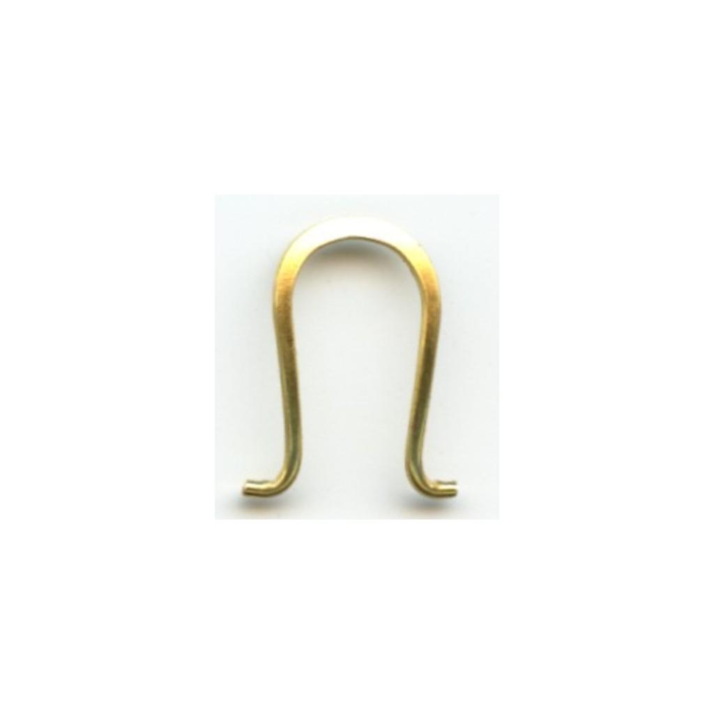 palillos oro fabricante fornituras joyeria cordoba ref. 360067