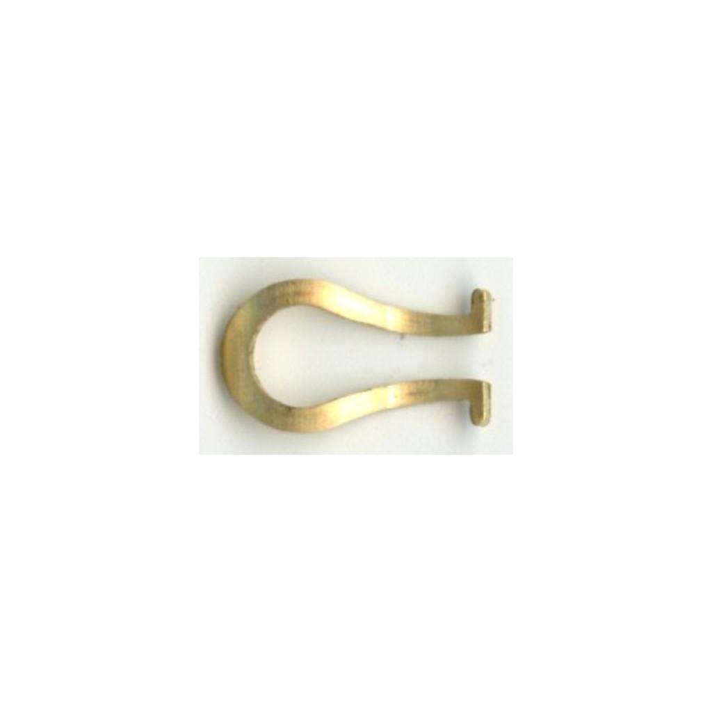 palillos oro fabricante fornituras joyeria cordoba ref. 360103