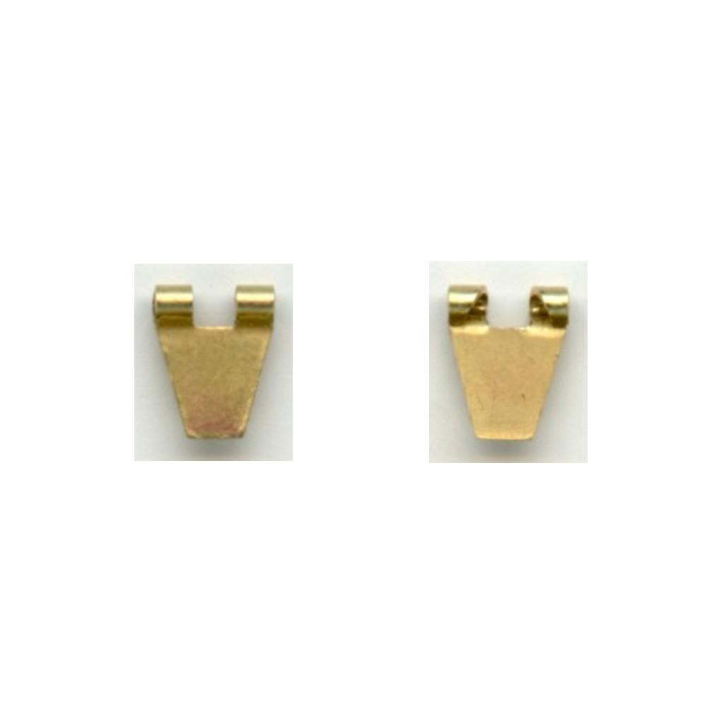 palillos oro fabricante fornituras joyeria cordoba ref. 360105