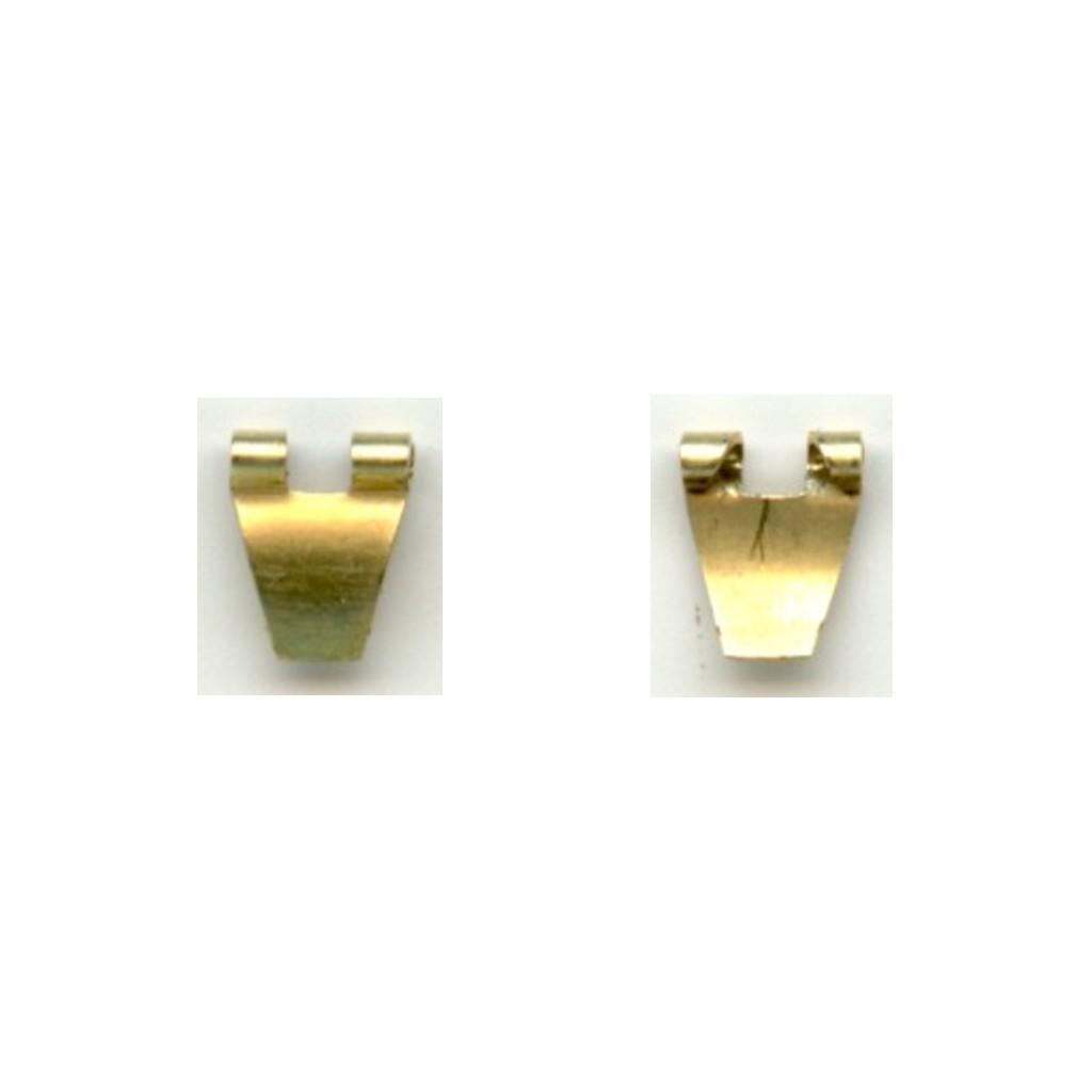 palillos oro fabricante fornituras joyeria cordoba ref. 360106