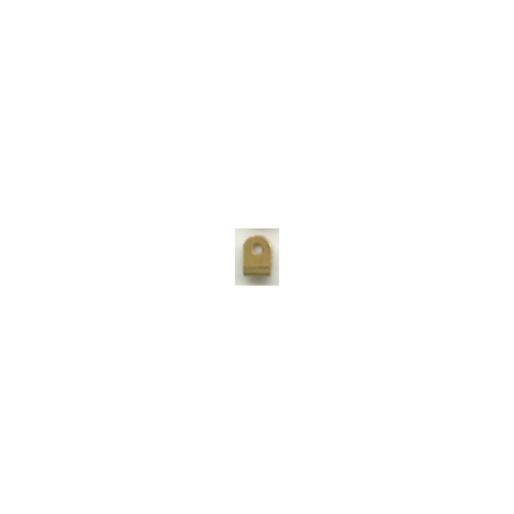 palillos oro fabricante fornituras joyeria cordoba ref. 360113