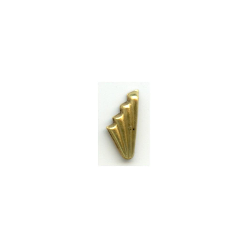 estampaciones para fornituras joyeria fabricante oro mayorista cordoba ref. 470014
