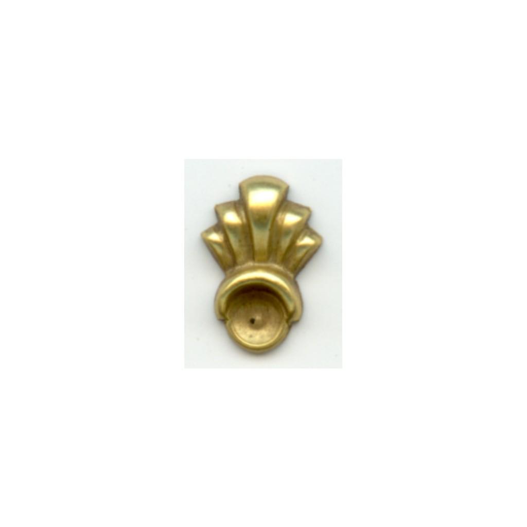 estampaciones para fornituras joyeria fabricante oro mayorista cordoba ref. 470021
