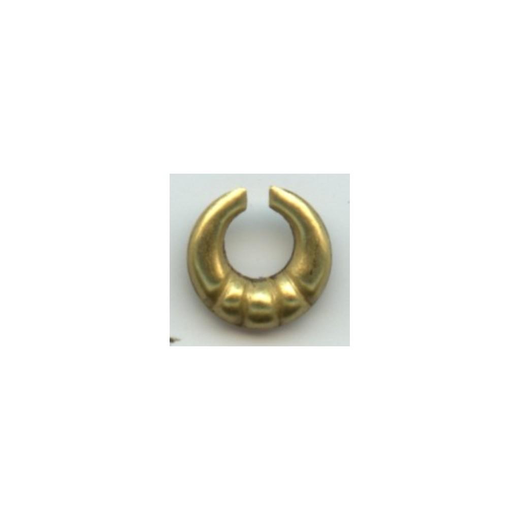 estampaciones para fornituras joyeria fabricante oro mayorista cordoba ref. 470044