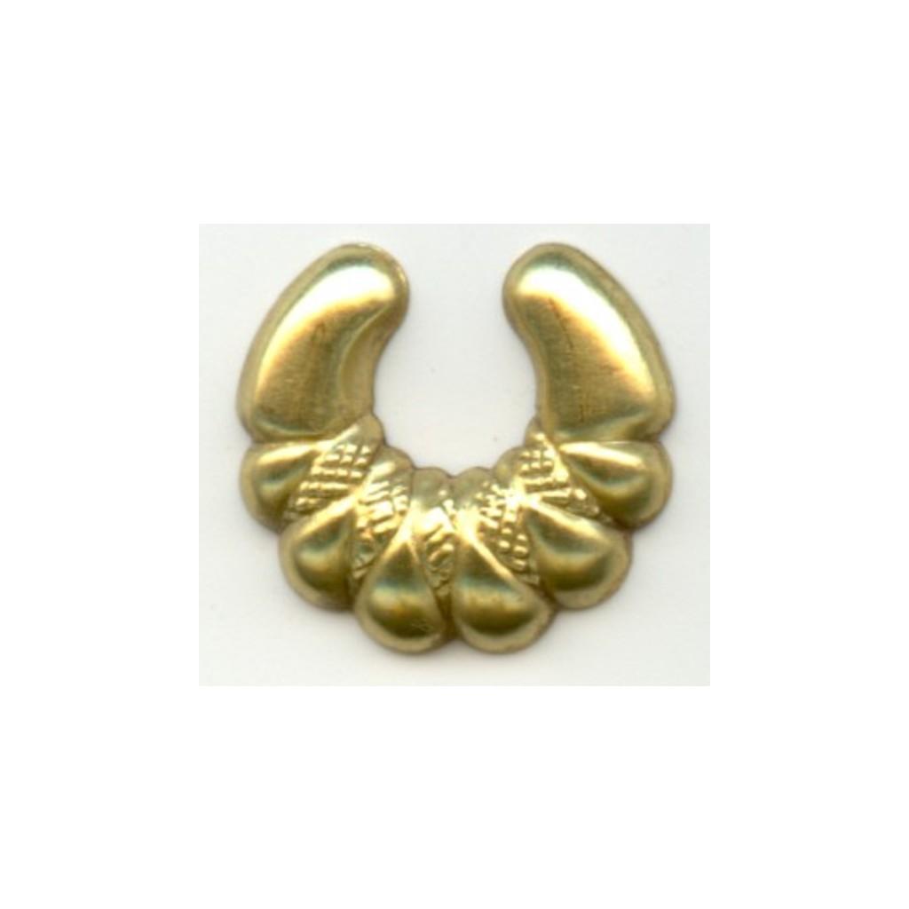 estampaciones para fornituras joyeria fabricante oro mayorista cordoba ref. 470047