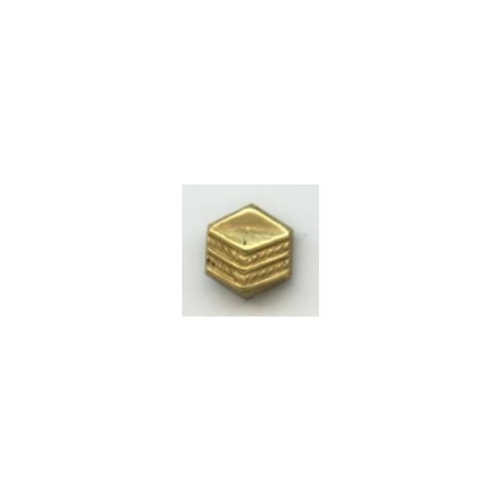 estampaciones para fornituras joyeria fabricante oro mayorista cordoba ref. 470057