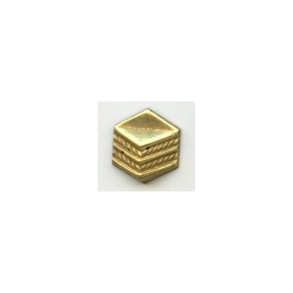 estampaciones para fornituras joyeria fabricante oro mayorista cordoba ref. 470058