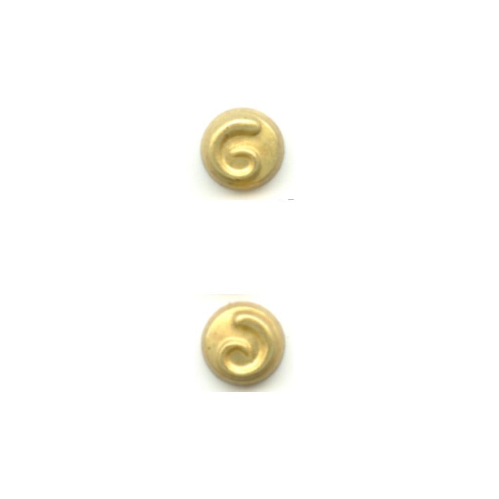 estampaciones para fornituras joyeria fabricante oro mayorista cordoba ref. 470077