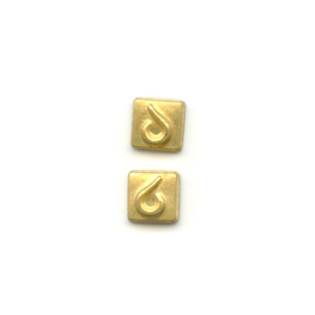 estampaciones para fornituras joyeria fabricante oro mayorista cordoba ref. 470079