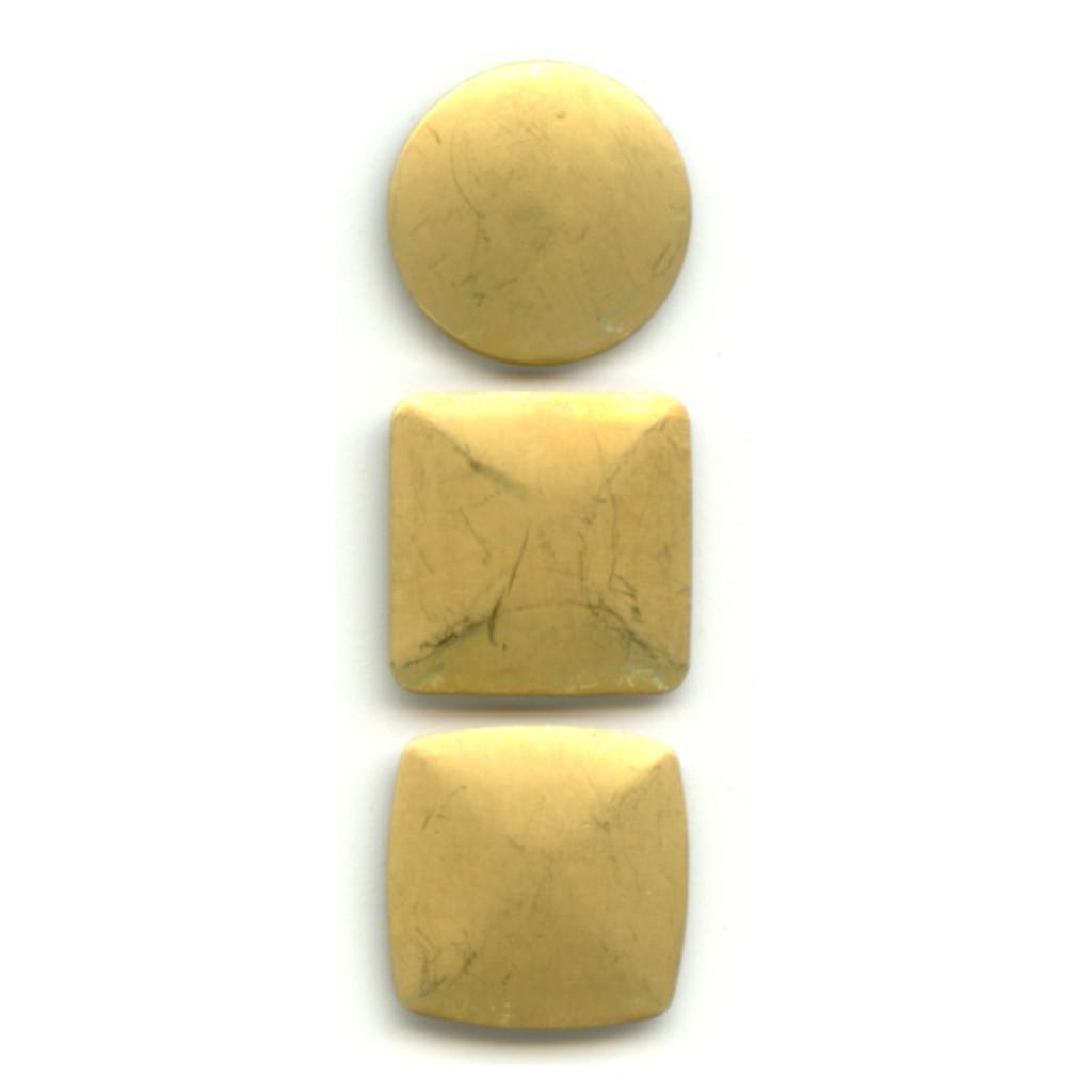 estampaciones para fornituras joyeria fabricante oro mayorista cordoba ref. 470081