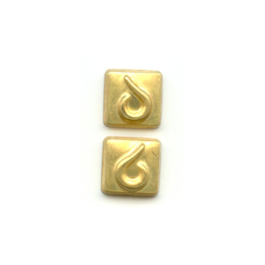 estampaciones para fornituras joyeria fabricante oro mayorista cordoba ref. 470084