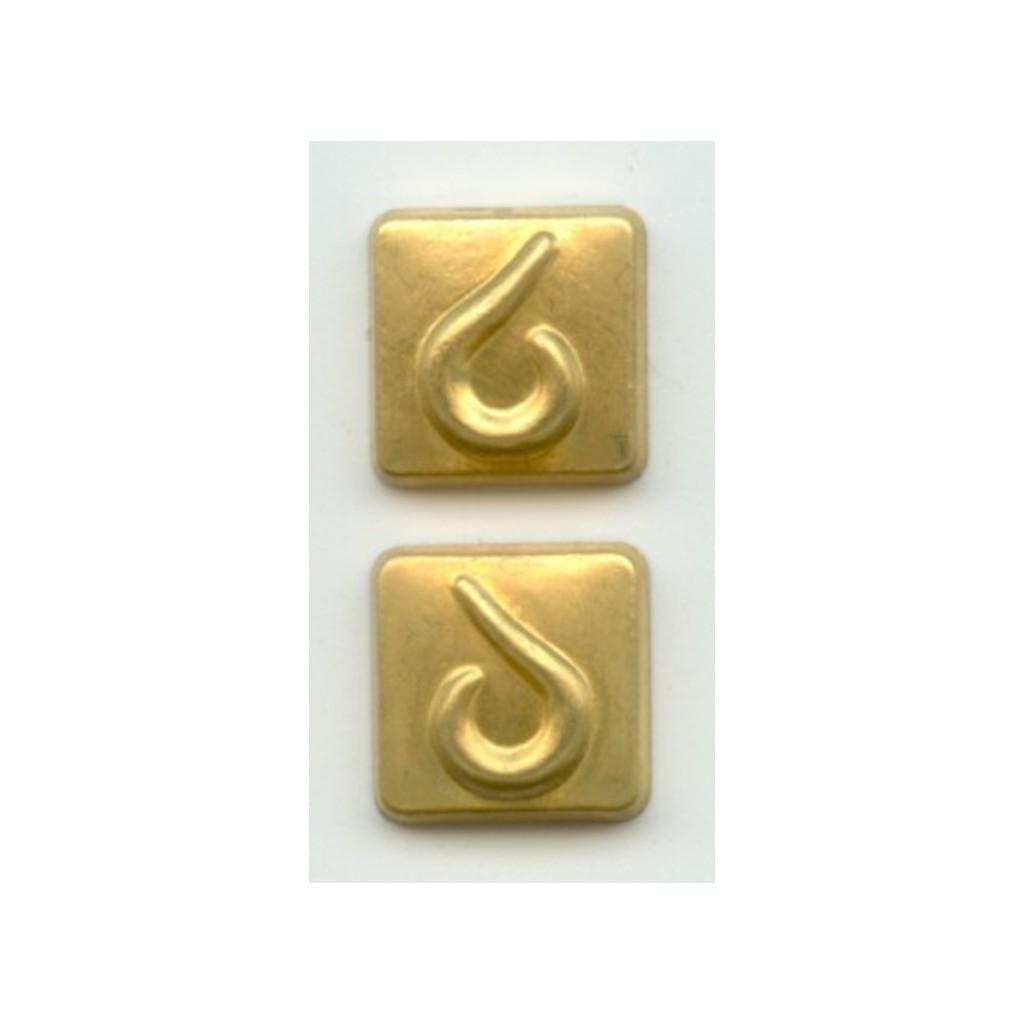 estampaciones para fornituras joyeria fabricante oro mayorista cordoba ref. 470088