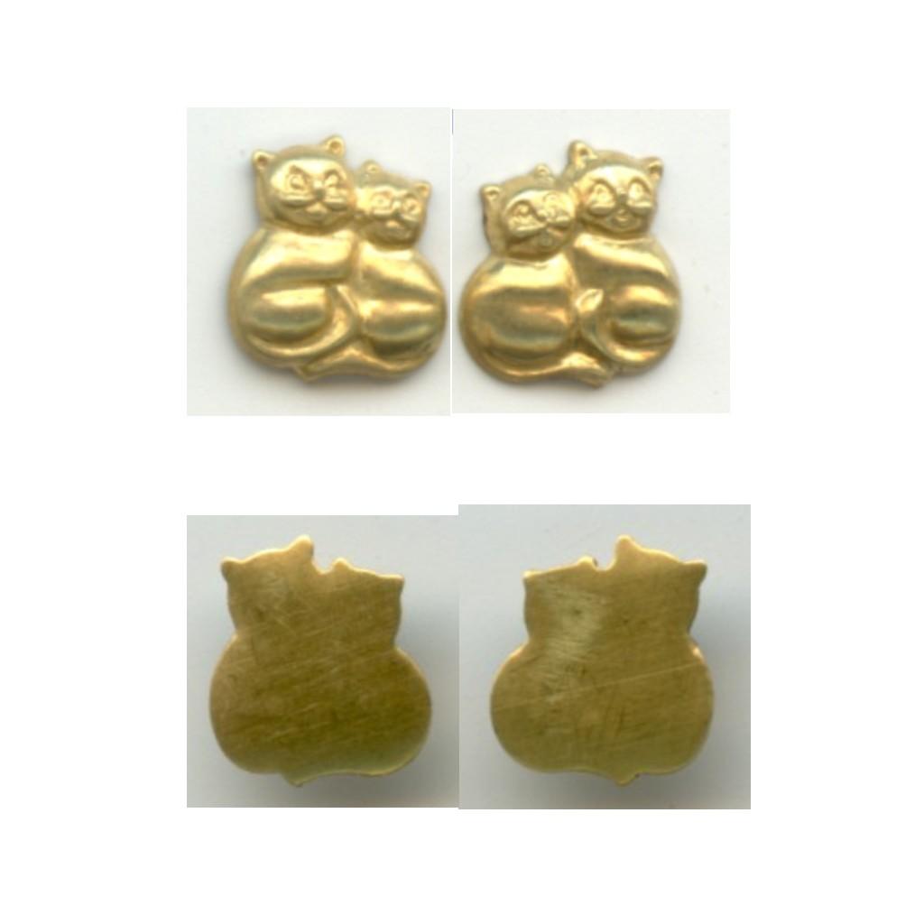 estampaciones para fornituras joyeria fabricante oro mayorista cordoba ref. 470092