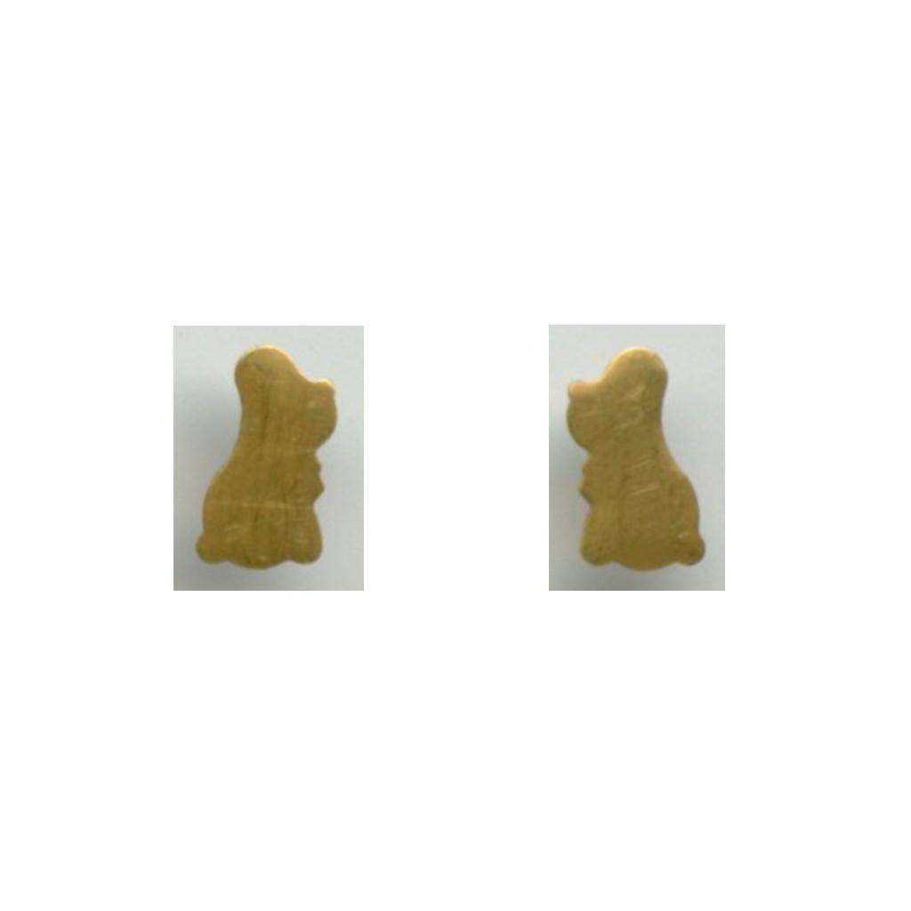 estampaciones para fornituras joyeria fabricante oro mayorista cordoba ref. 470103