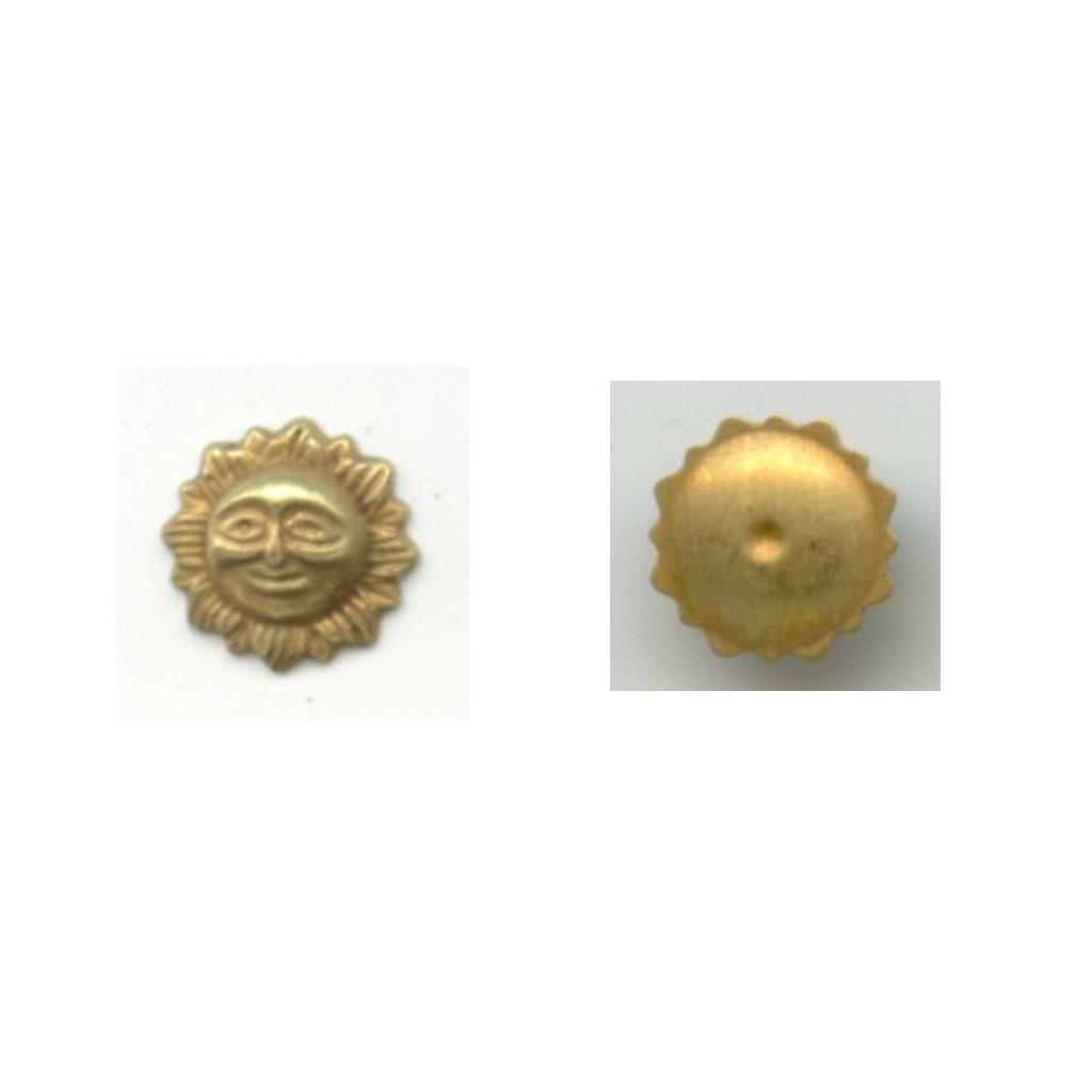 estampaciones para fornituras joyeria fabricante oro mayorista cordoba ref. 470107