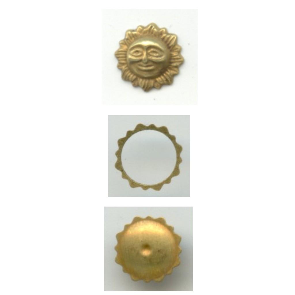 estampaciones para fornituras joyeria fabricante oro mayorista cordoba ref. 470111