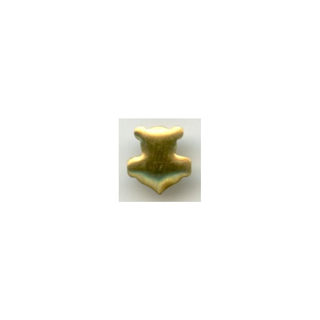 estampaciones para fornituras joyeria fabricante oro mayorista cordoba ref. 470157