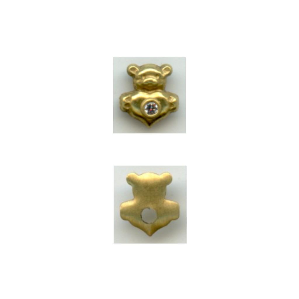 estampaciones para fornituras joyeria fabricante oro mayorista cordoba ref. 470160