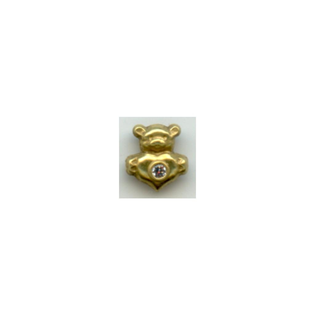 estampaciones para fornituras joyeria fabricante oro mayorista cordoba ref. 470161