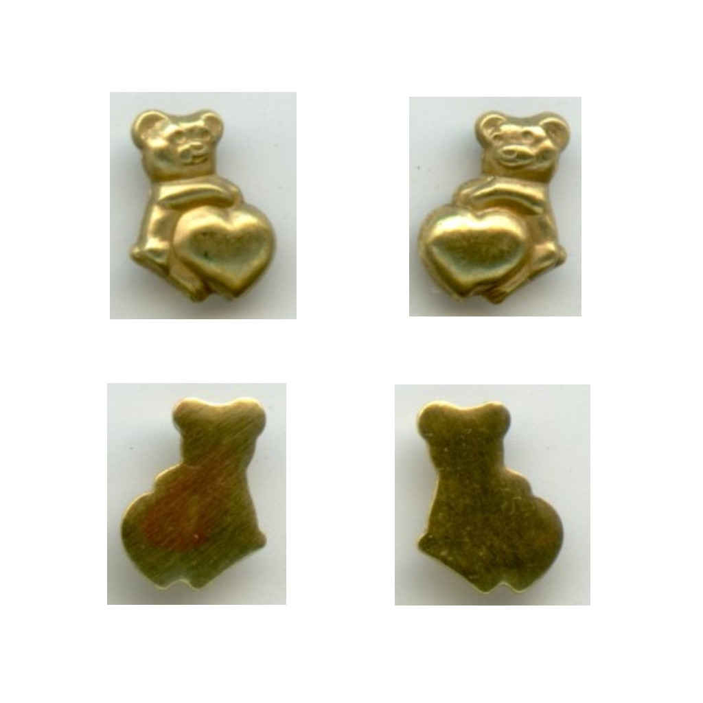 estampaciones para fornituras joyeria fabricante oro mayorista cordoba ref. 470166
