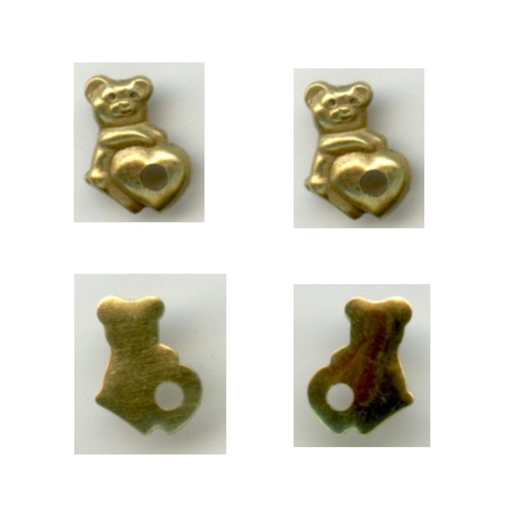 estampaciones para fornituras joyeria fabricante oro mayorista cordoba ref. 470169