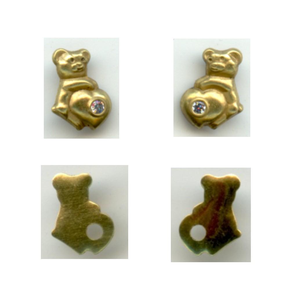 estampaciones para fornituras joyeria fabricante oro mayorista cordoba ref. 470171