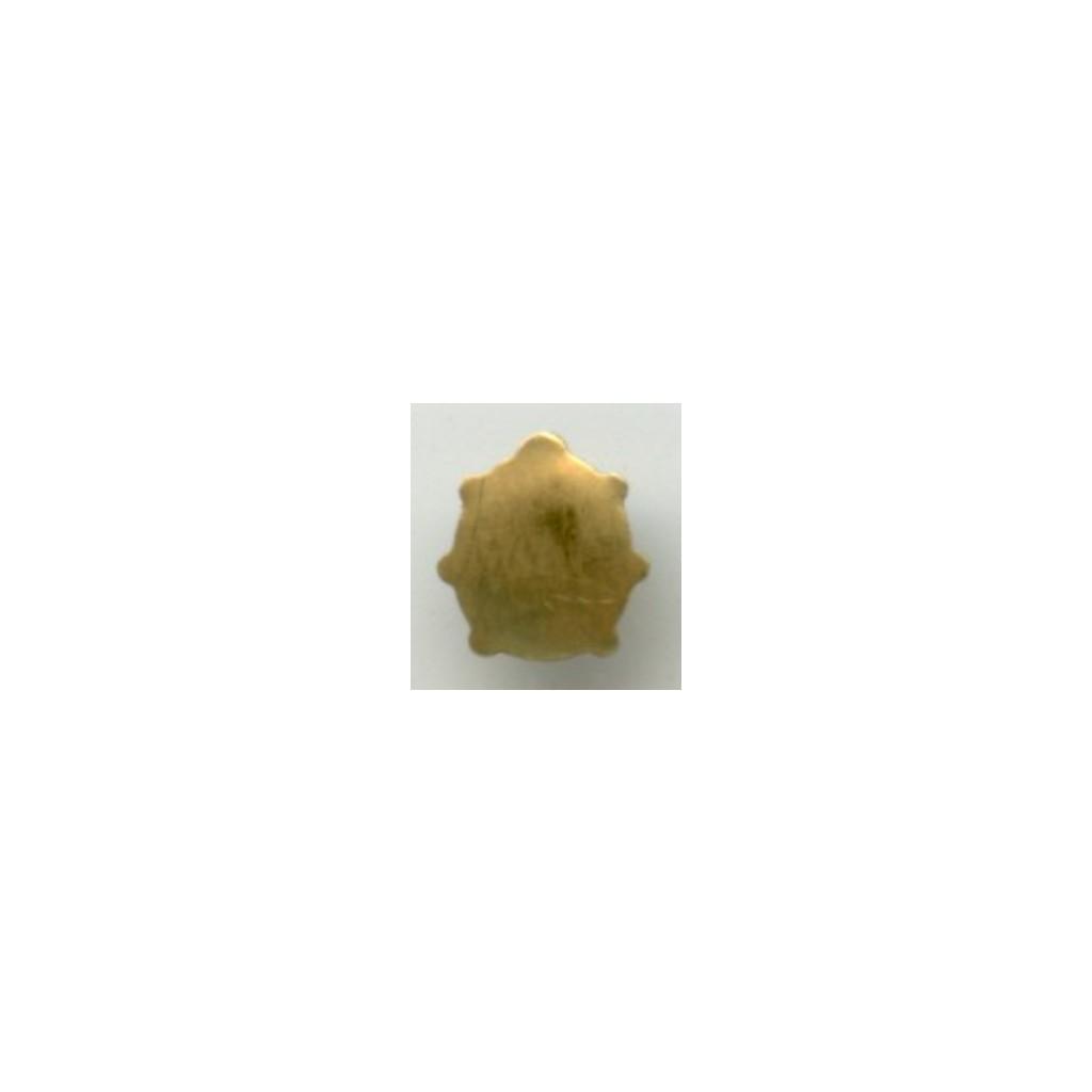 estampaciones para fornituras joyeria fabricante oro mayorista cordoba ref. 470176