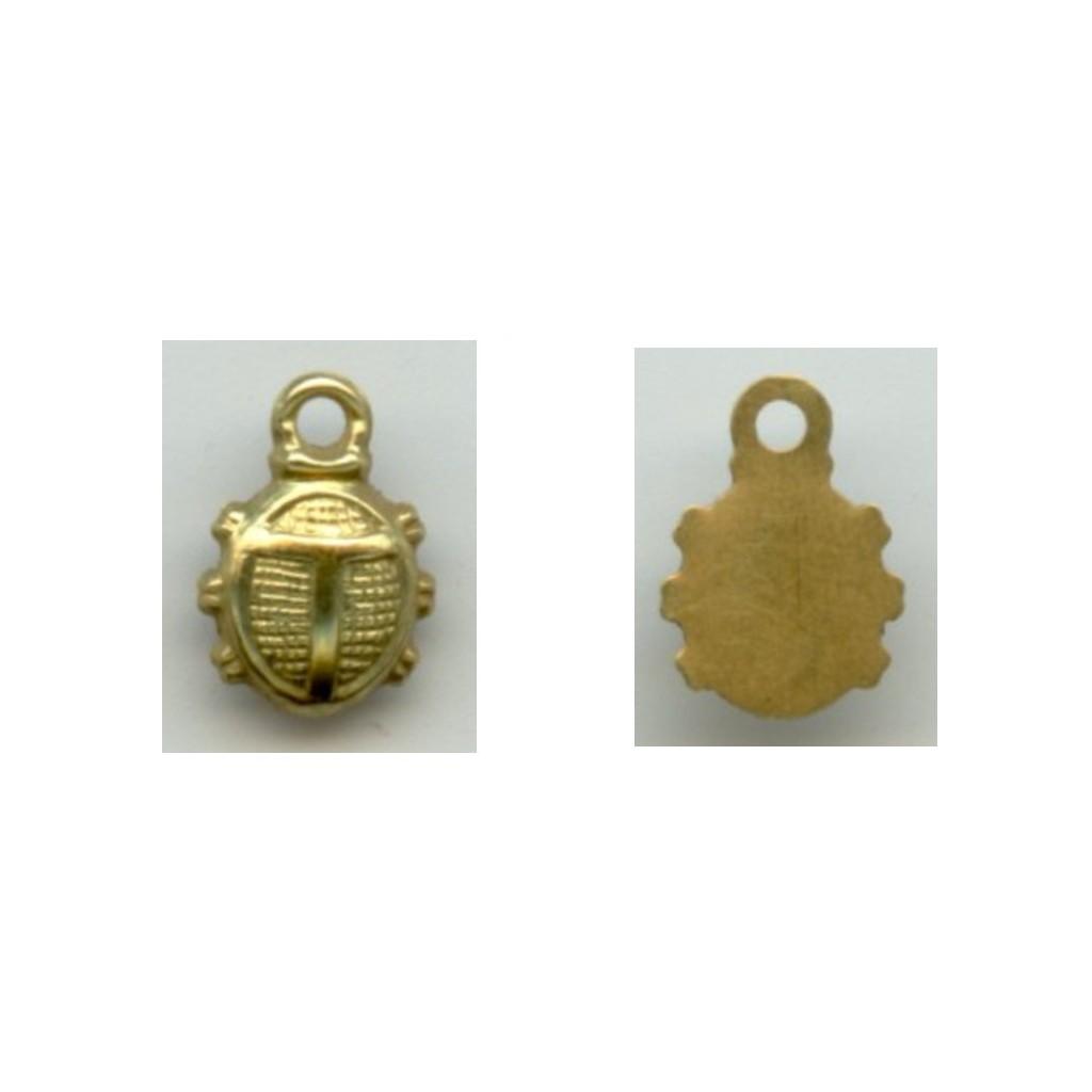 estampaciones para fornituras joyeria fabricante oro mayorista cordoba ref. 470183