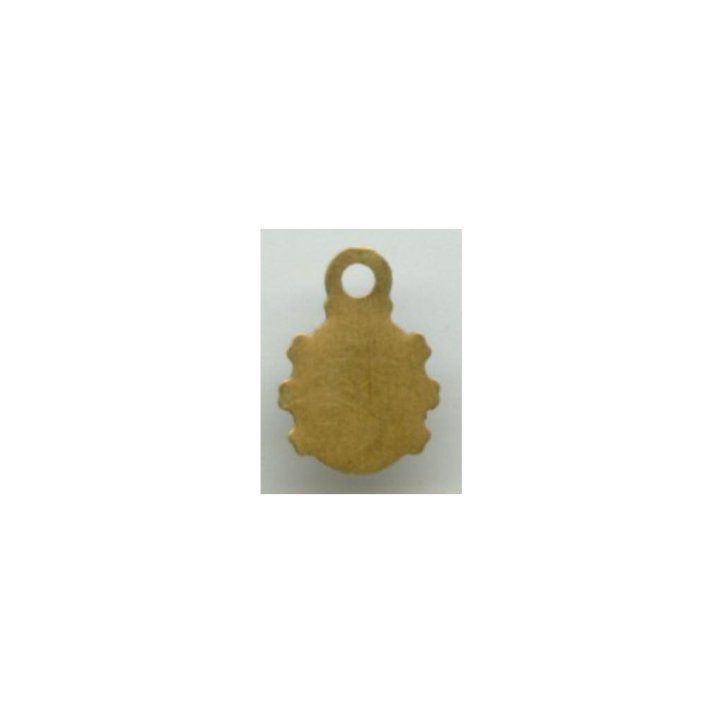estampaciones para fornituras joyeria fabricante oro mayorista cordoba ref. 470185