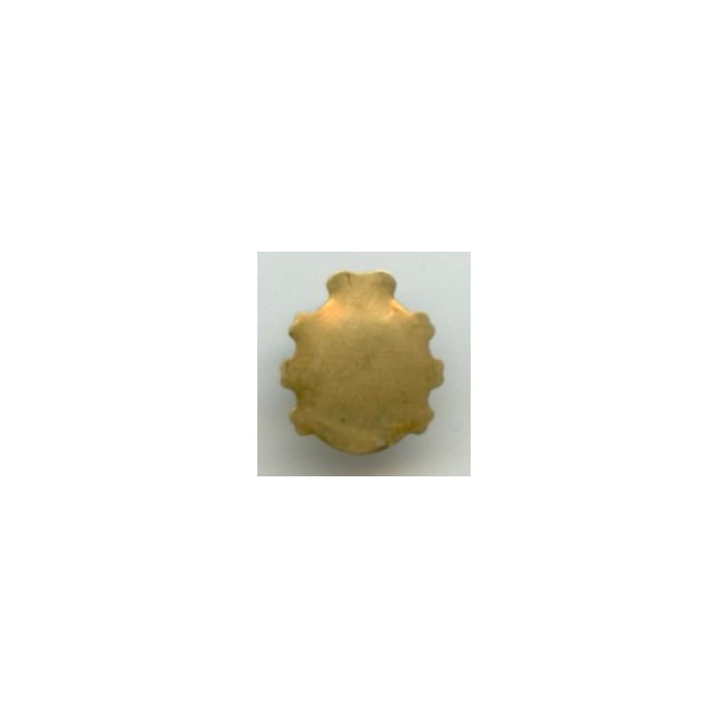 estampaciones para fornituras joyeria fabricante oro mayorista cordoba ref. 470188