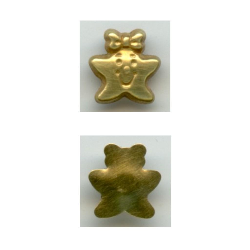 estampaciones para fornituras joyeria fabricante oro mayorista cordoba ref. 470189