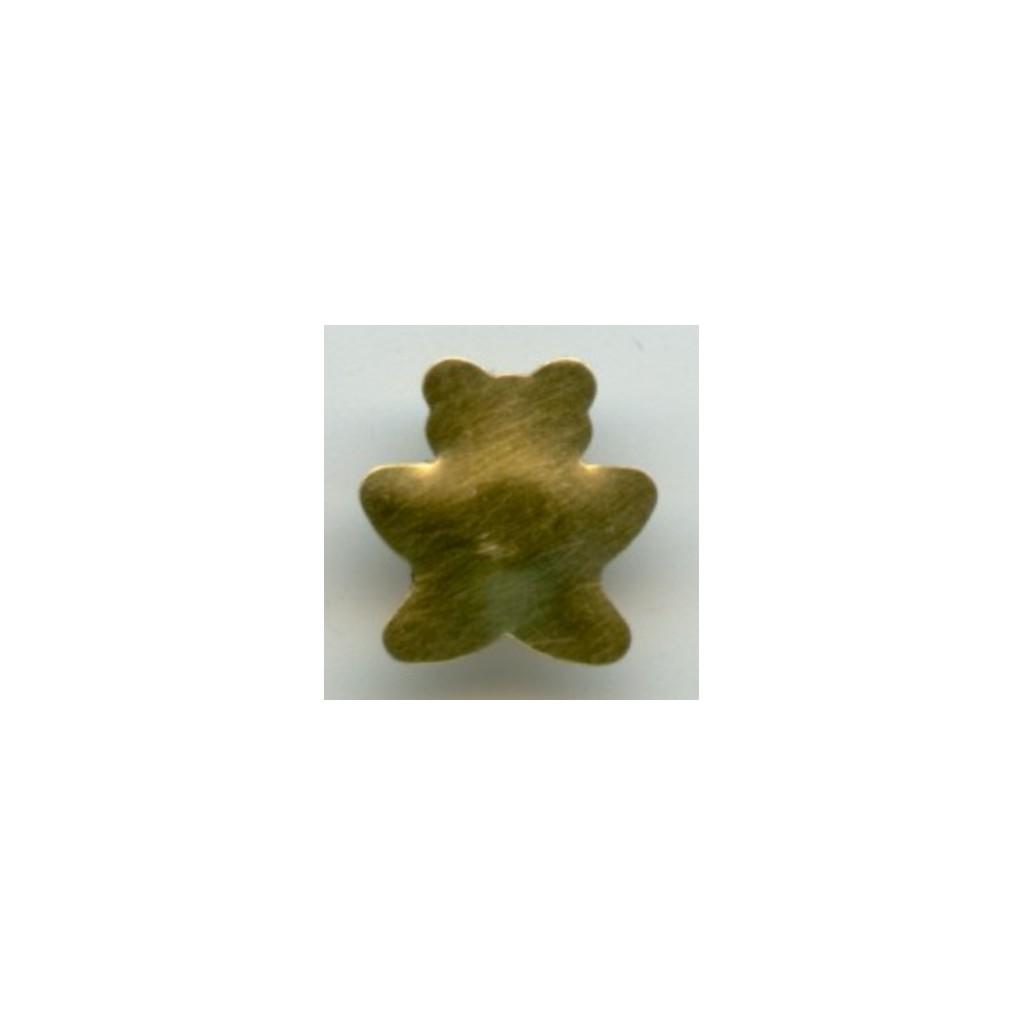 estampaciones para fornituras joyeria fabricante oro mayorista cordoba ref. 470191