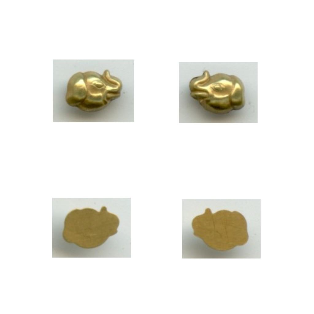 estampaciones para fornituras joyeria fabricante oro mayorista cordoba ref. 470192