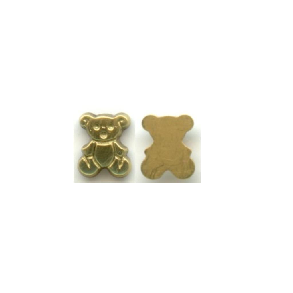 estampaciones para fornituras joyeria fabricante oro mayorista cordoba ref. 470232
