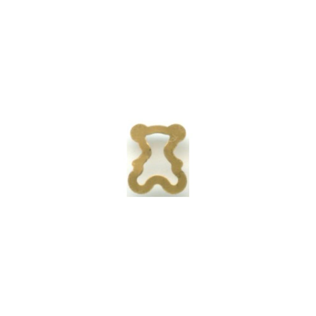 estampaciones para fornituras joyeria fabricante oro mayorista cordoba ref. 470233