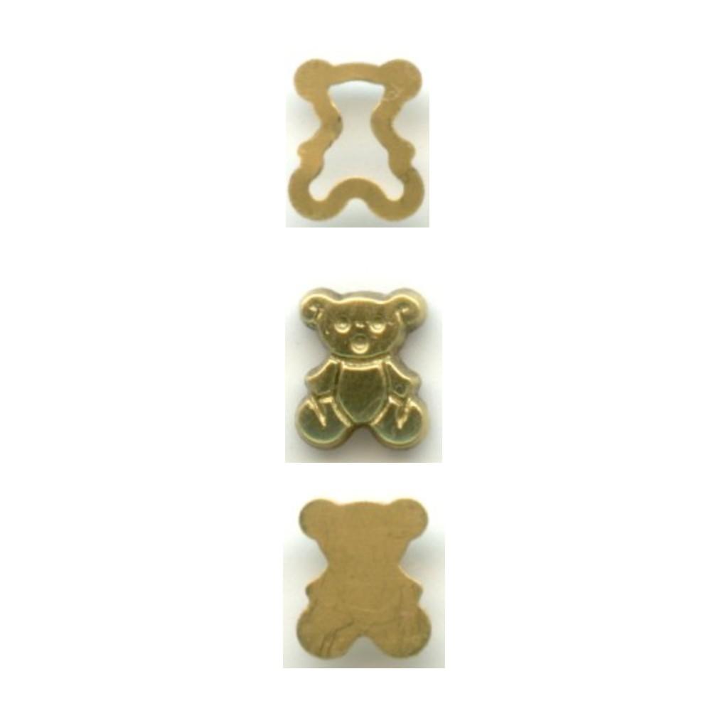 estampaciones para fornituras joyeria fabricante oro mayorista cordoba ref. 470234