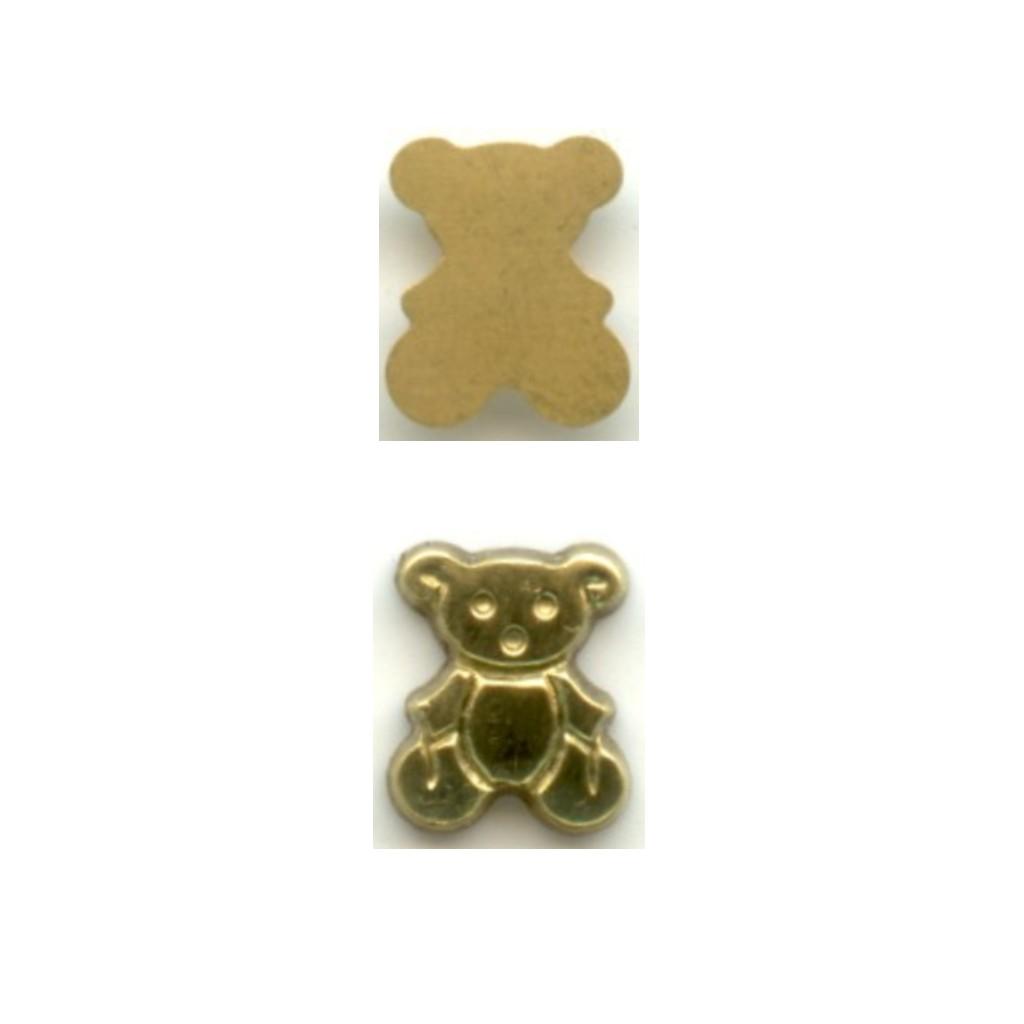 estampaciones para fornituras joyeria fabricante oro mayorista cordoba ref. 470236