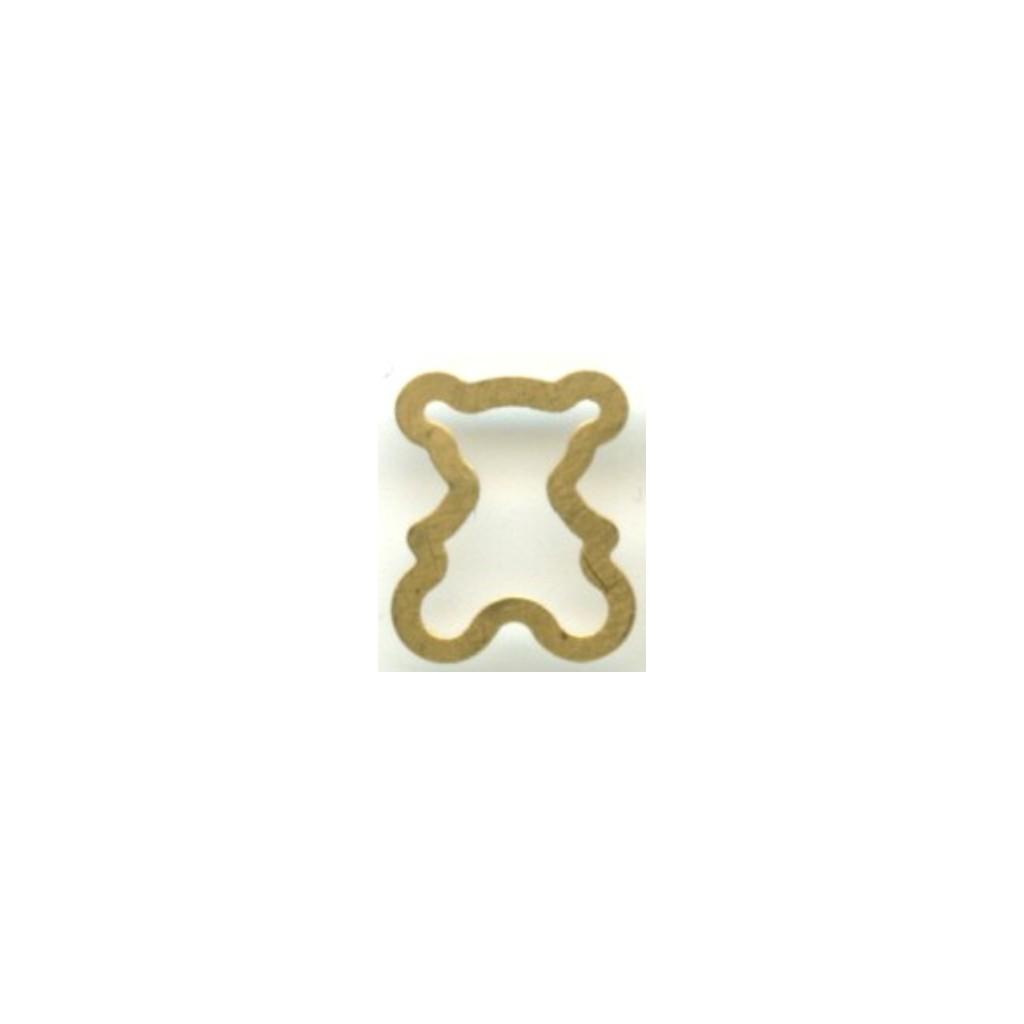 estampaciones para fornituras joyeria fabricante oro mayorista cordoba ref. 470237