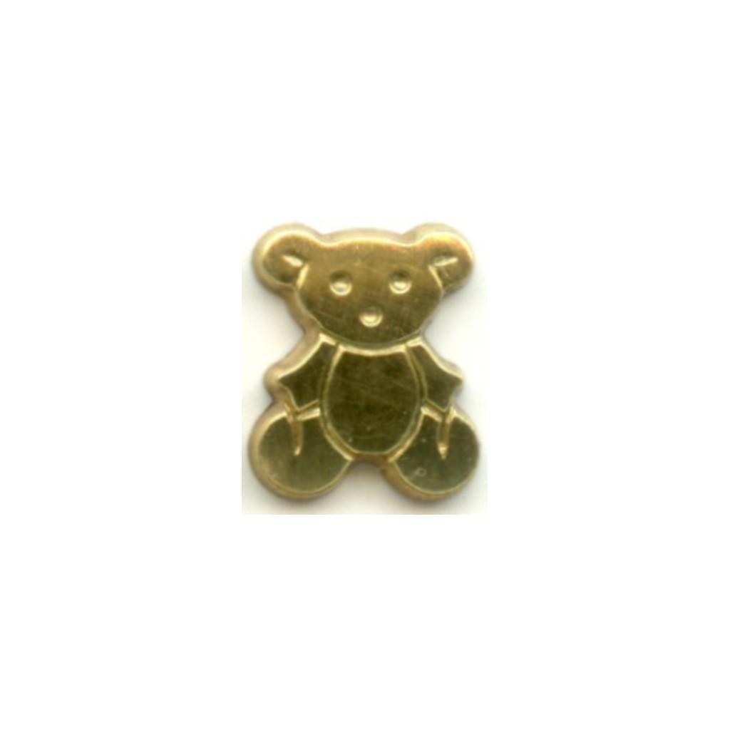 estampaciones para fornituras joyeria fabricante oro mayorista cordoba ref. 470239