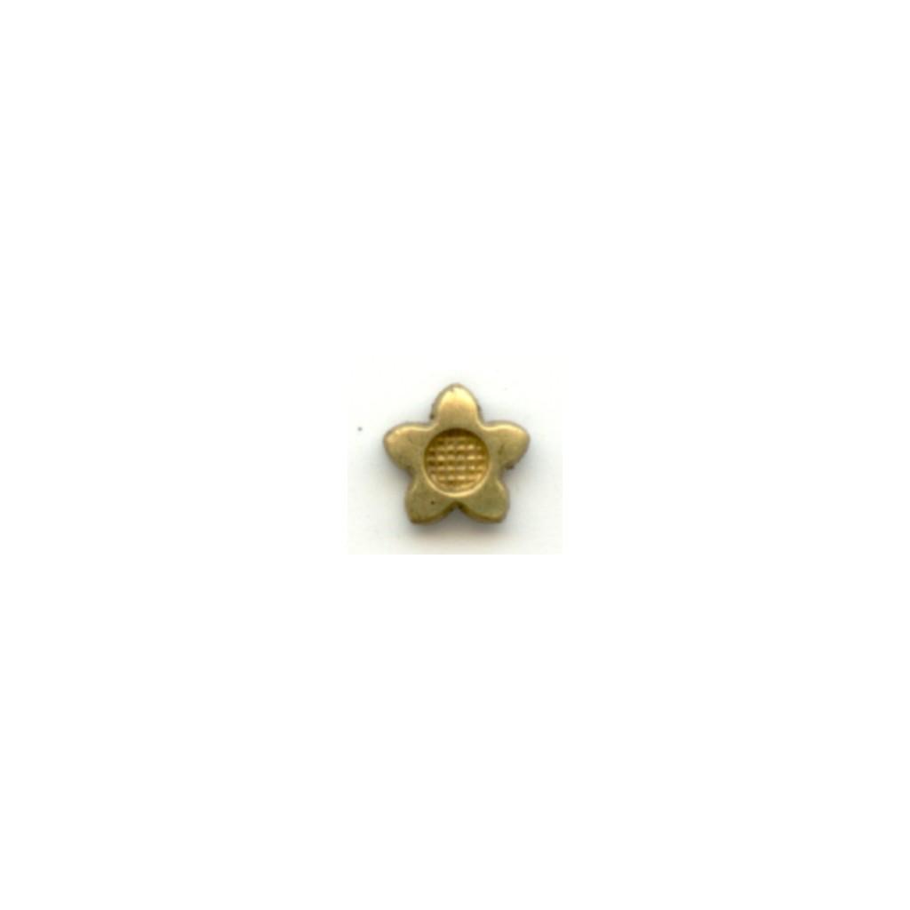 estampaciones para fornituras joyeria fabricante oro mayorista cordoba ref. 470255