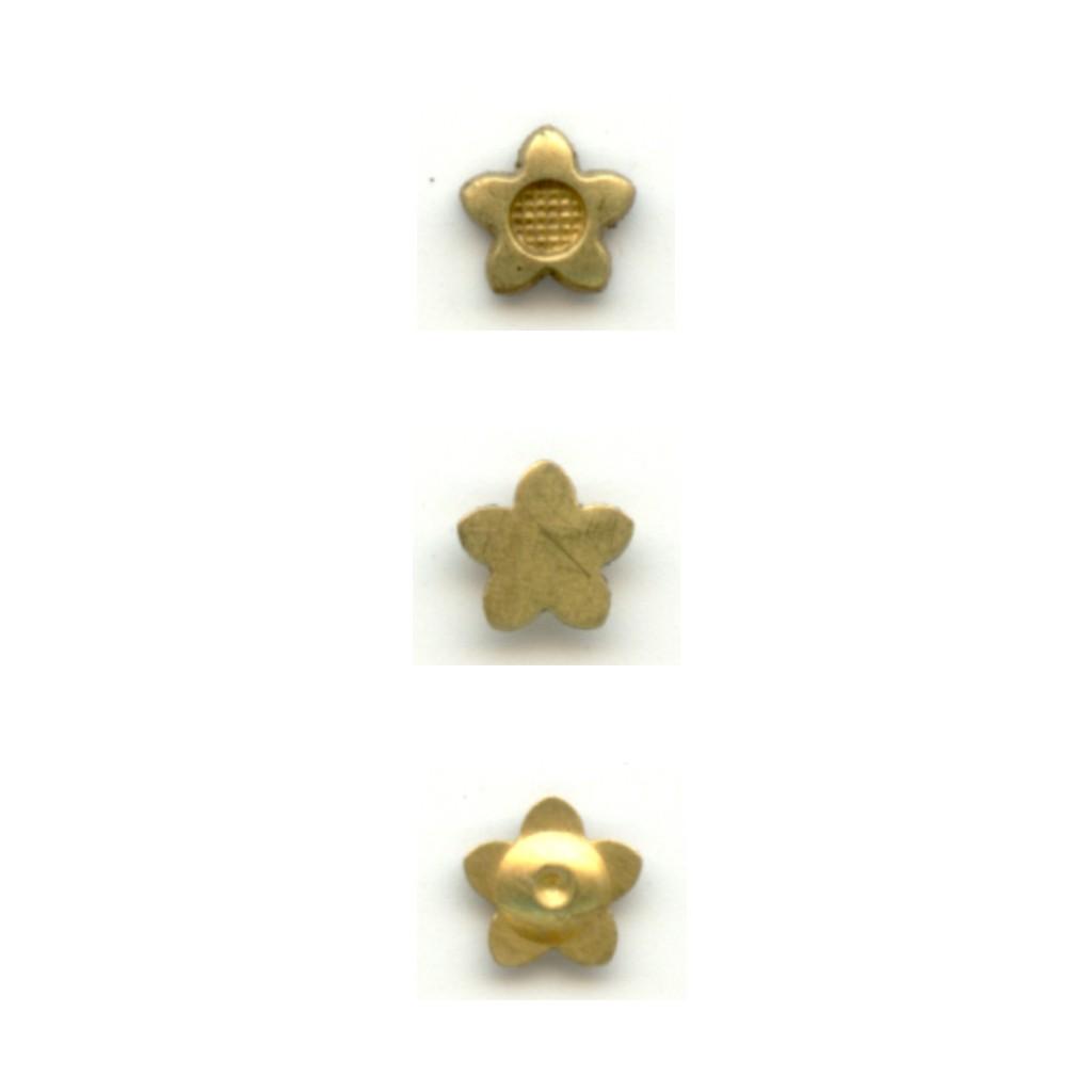 estampaciones para fornituras joyeria fabricante oro mayorista cordoba ref. 470258