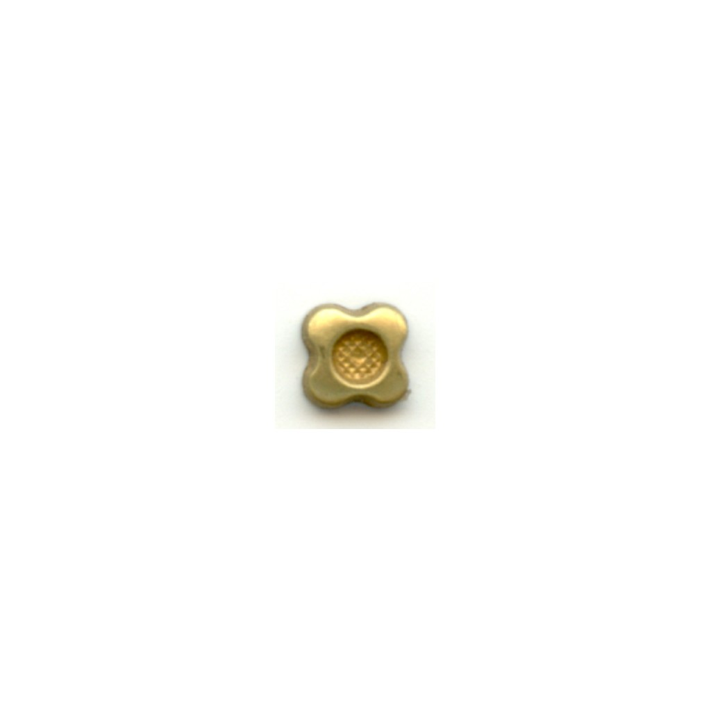 estampaciones para fornituras joyeria fabricante oro mayorista cordoba ref. 470259